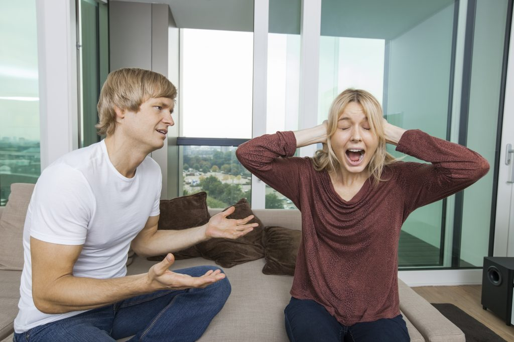Hypnotherapy for relationship stress