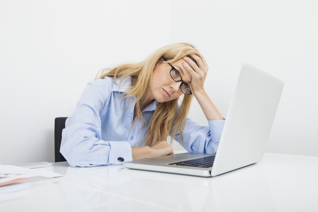 Hypnotherapy for work and office stress