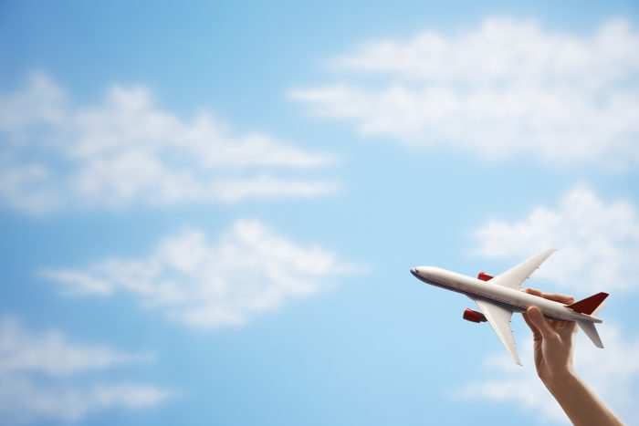 4 ways to cope with your fear of flying