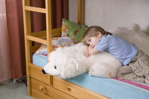 Hypnotherapy for childhood abuse and trauma