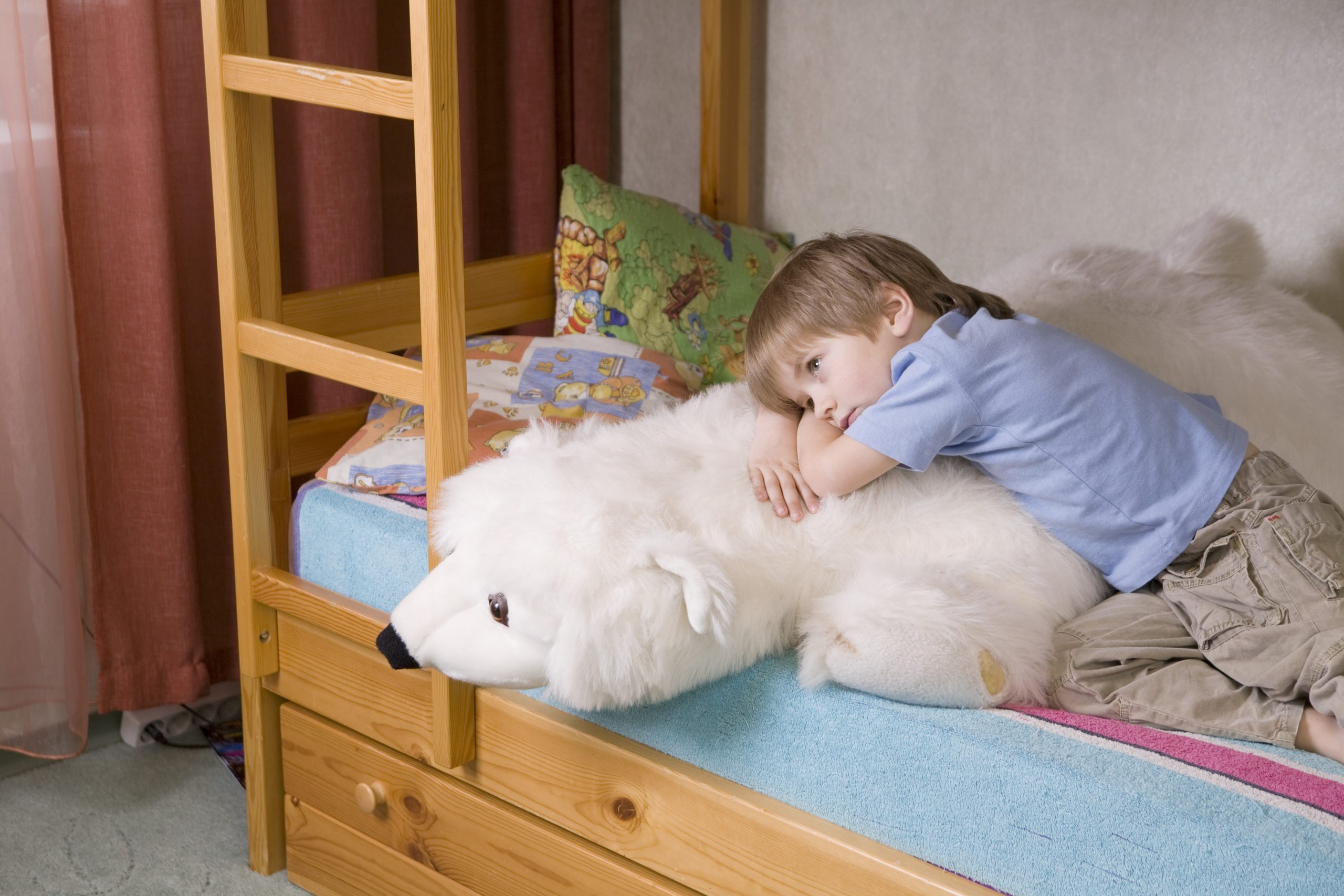 Healing From Childhood Trauma: How To Overcome Painful ...