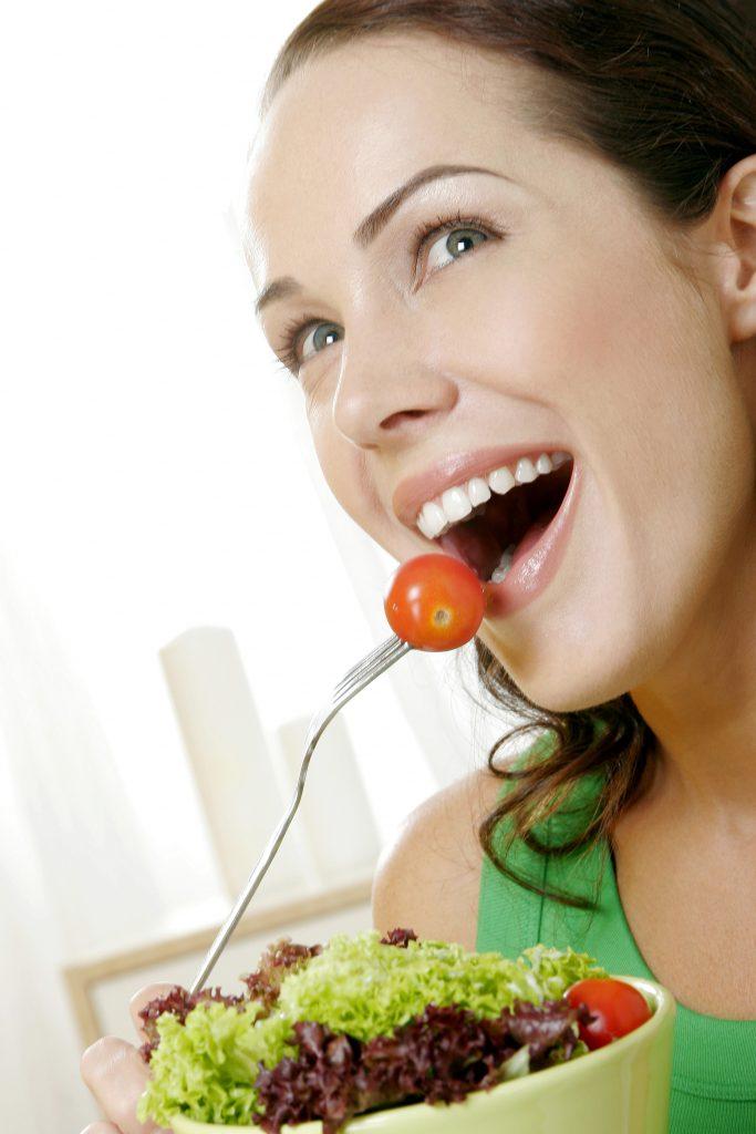 eating healthier through hypnosis