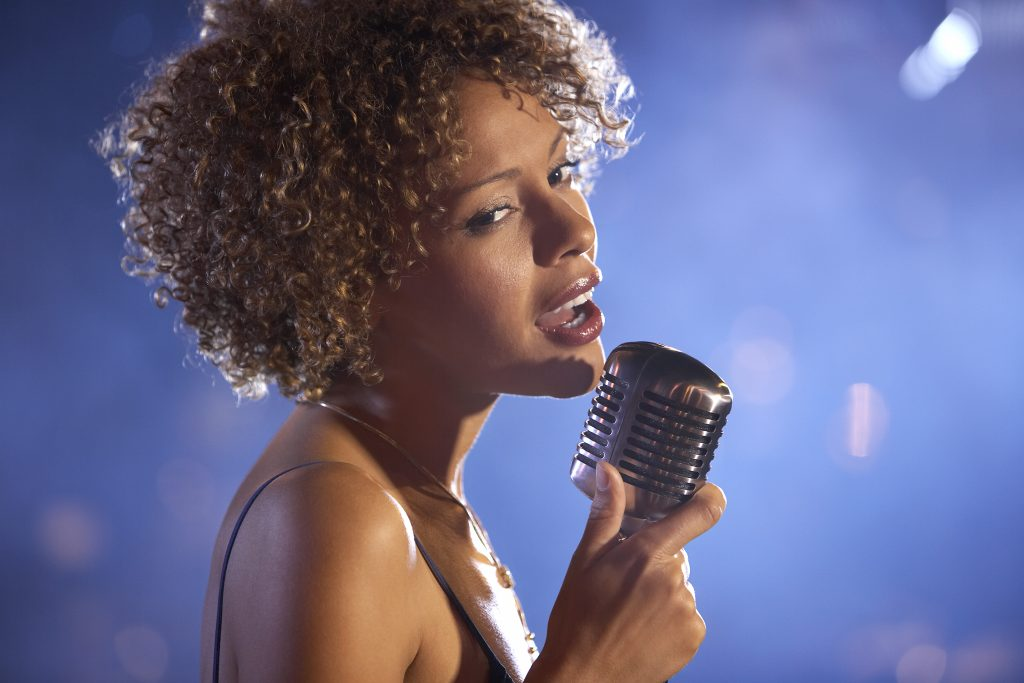 Hypnotherapy can help solve stage fright